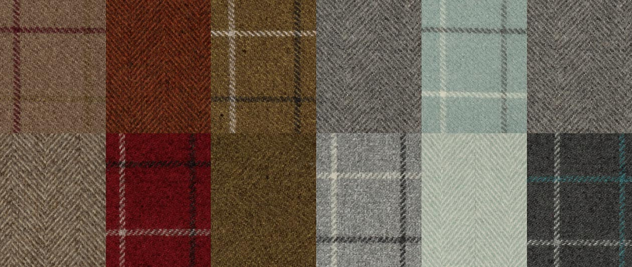 Fabric Swatched